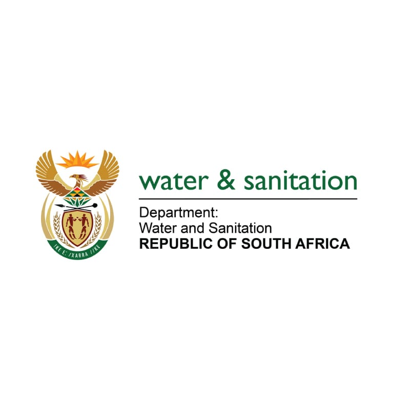 Department of Water and Sanitation in the Republic of South Africa